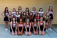 Edgewood Cheer 10-01-14