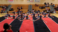 Cheer/Dance Showcase - Viera HS 2015