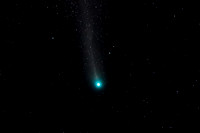 Comet Lovejoy - January 20, 2015