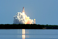 Space Shuttle Discovery STS-114 26-July-2005