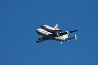 Space Shuttle Endeavour STS-126 12-December-2008