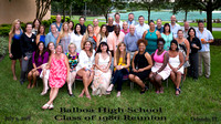 Class of 1986 - July 9, 2016